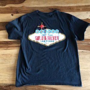 Pawn Stars T Shirt Men's Large